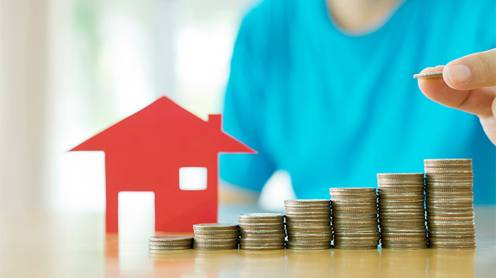 increase wealth by buying property through SMSF