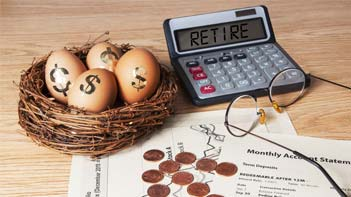 Setup a pension account in your SMSF