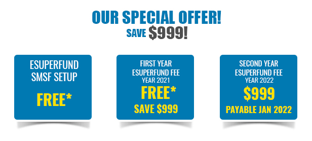 ESUPERFUND Special Free Offer